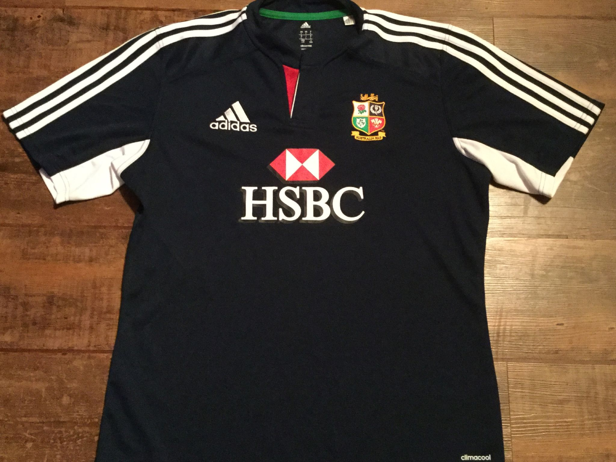 d0ab1849 Classic Rugby Shirts | 2013 British Lions Vintage Old Retro Jerseys