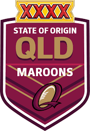 Queensland Maroons RL State of Origin